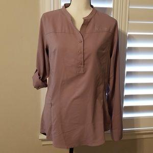 Columbia long sleeve shirt